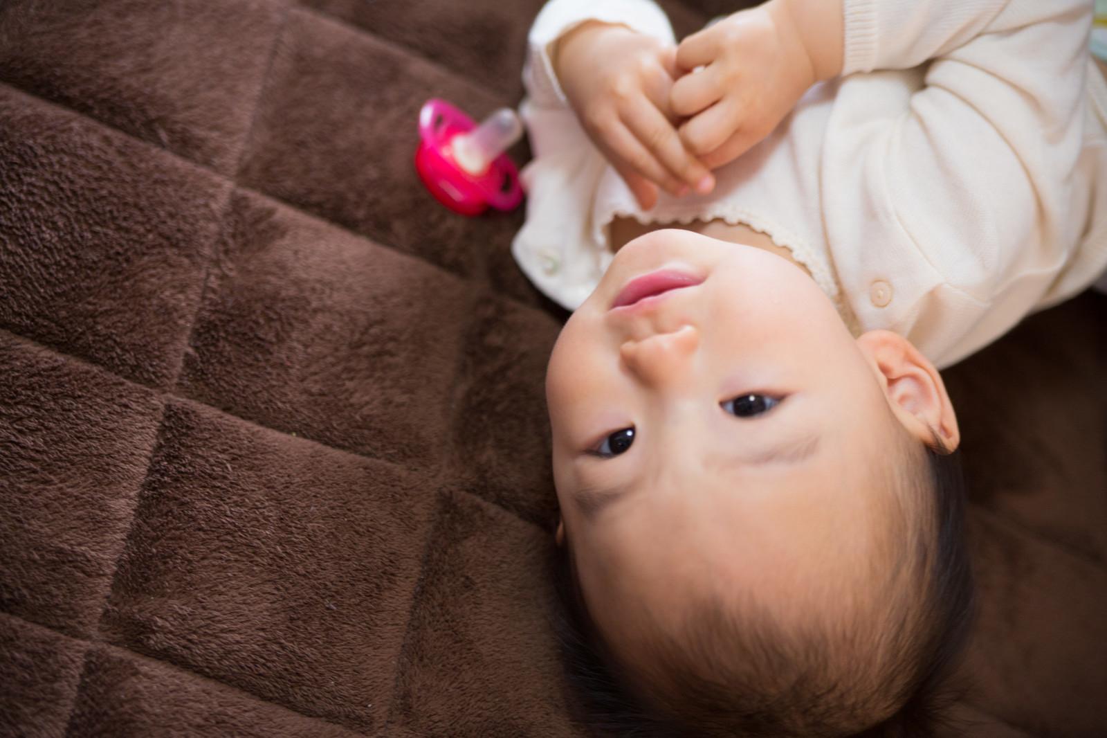 赤ちゃんの便秘は何日まで大丈夫?|うんちのお話